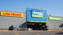Why Fred's, Inc. and Rite Aid Corporation Stock Popped Today