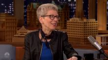 NPR host Terry Gross puts Bill O'Reilly in his place on 'The Tonight Show'
