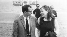 Couples mythiques : Jean-Luc Godard et Anna Karina, la Vague à l'âme
