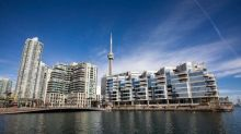 Toronto's Waterfront community seeing most new cases in the city