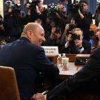 Gordon Sondland makes splash as unlikely star witness in Trump impeachment inquiry