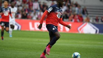Foot - L1 - Lille - Jonathan Ikoné (Lille): «Je suis moins bon»
