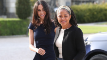 Why Doria Ragland was a no-show at Meghan's baby shower