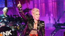 Pink Named Pollstar's 2019 Artist of the Year
