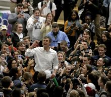 Beto O'Rourke makes early impression in Pennsylvania visit