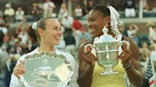 US Open: Serena Williams' 1999 triumph - Bill Clinton, Althea Gibson and the sinking of the Swiss Miss