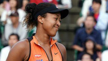 Osaka one win from glory in Osaka as surprise package Pavlyuchenkova awaits