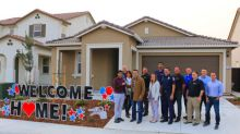 Taylor Morrison Celebrates First Home Closing at Folsom Ranch