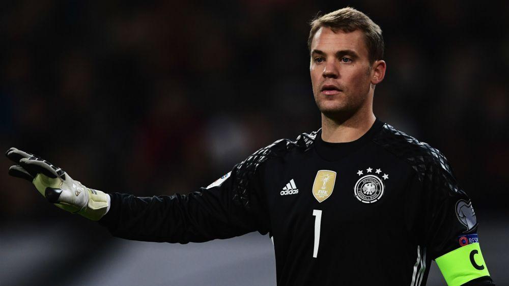 """Uli Stein über verletzten Manuel Neuer: """"Habe Zweifel, ob er so stark zurückkommt, wie er war"""""""