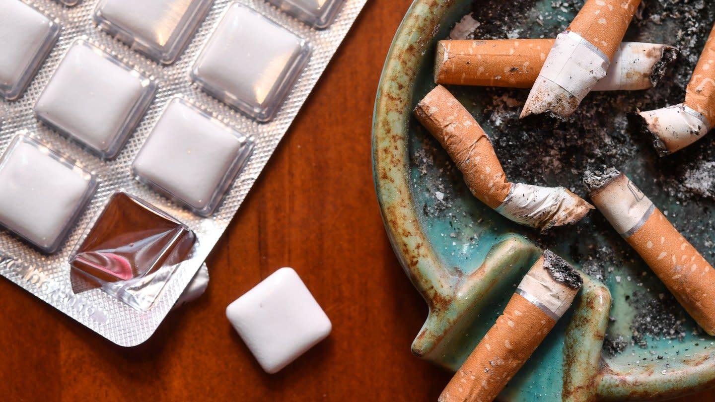 Hilft lakritz beim rauchen aufhoren