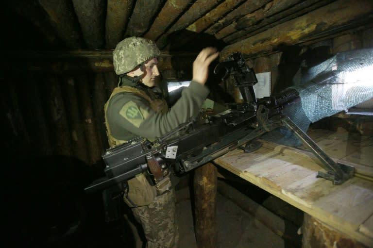 Rússia detém diplomata ucraniano acusado de espionagem e Kiev protesta