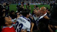 LaLiga: Real Madrid crowned champions, Messi weaves yet more magic and there's plenty of goodbyes