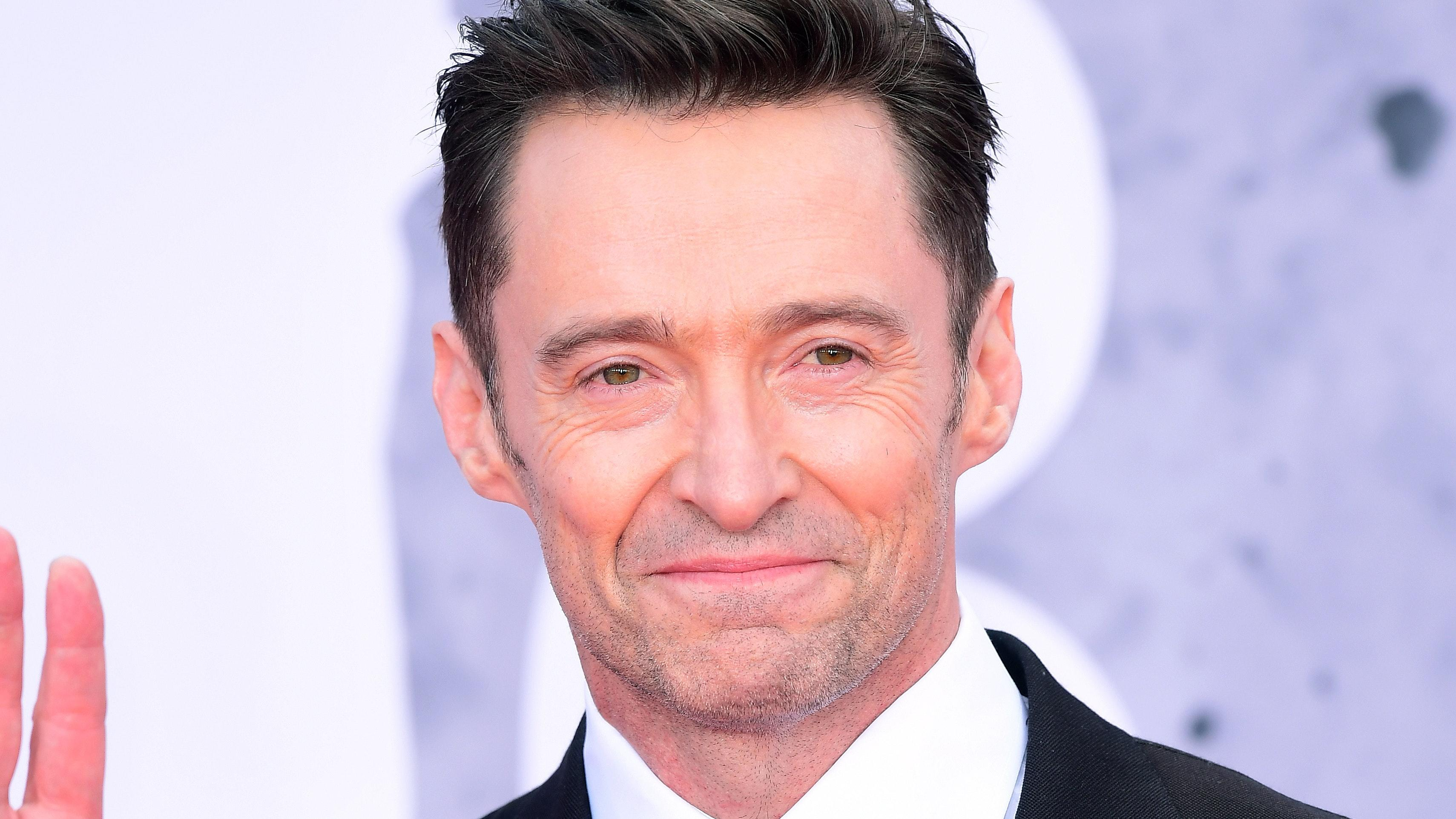 Jackman joins outpouring of support for bullied Australian boy Quaden