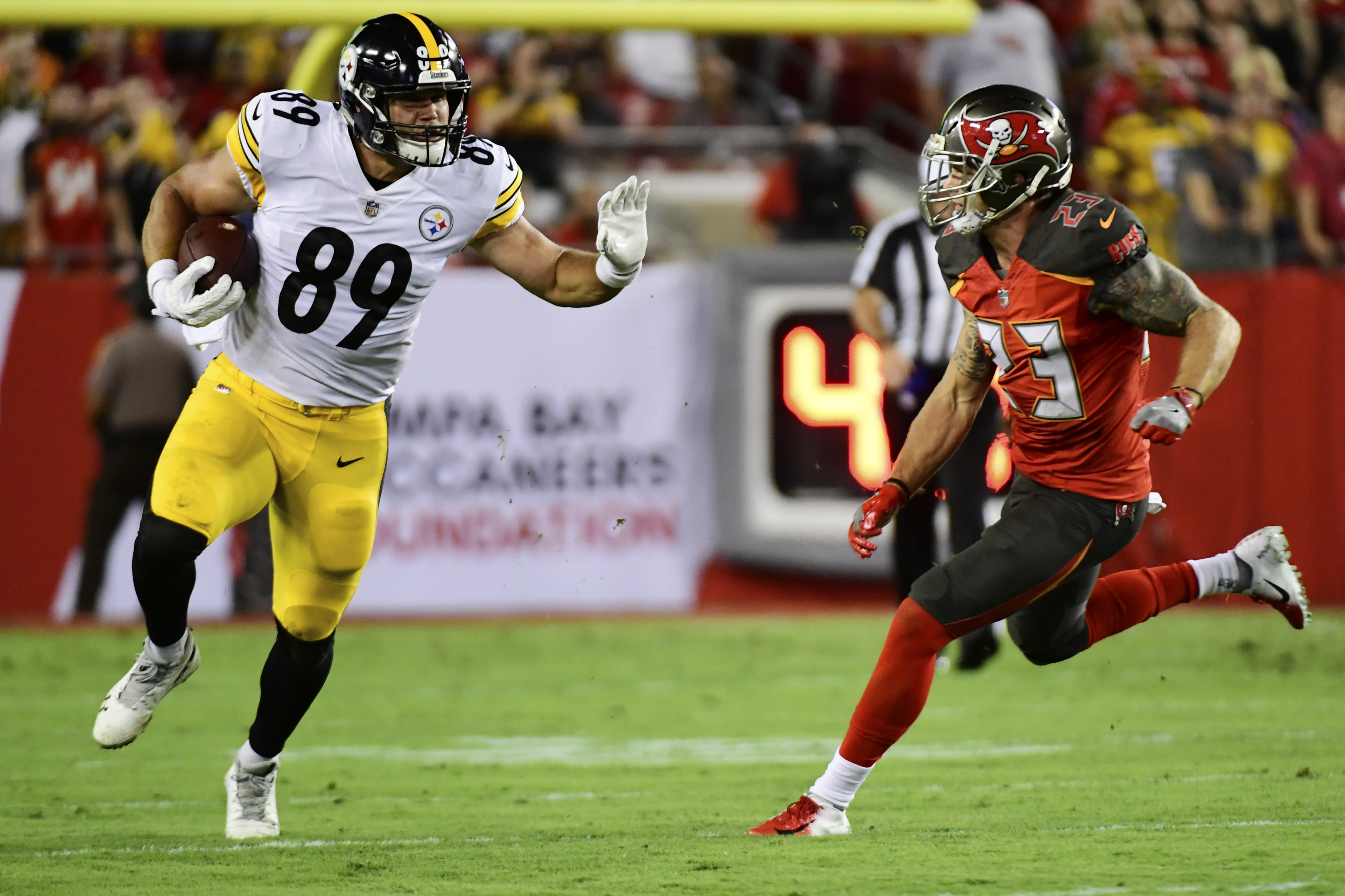 Image result for vance mcdonald