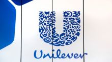 Amazon accounts for tiny fraction of overall sales - Unilever CFO