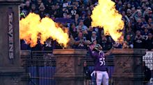 John Harbaugh after Terrell Suggs left Ravens: 'I was really surprised'