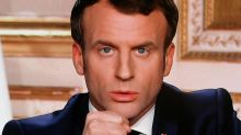 Covid-19: Emmanuel Macron s'exprimera à la télévision mercredi