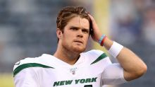 Jets' Only Way Forward is Without Sam Darnold