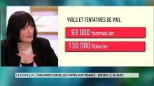 Lutte contre les violences sexuelles faites aux femmes: quelle est la situation en France ?