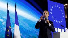 Un sommet climat à Paris pour entretenir la dynamique de la COP21