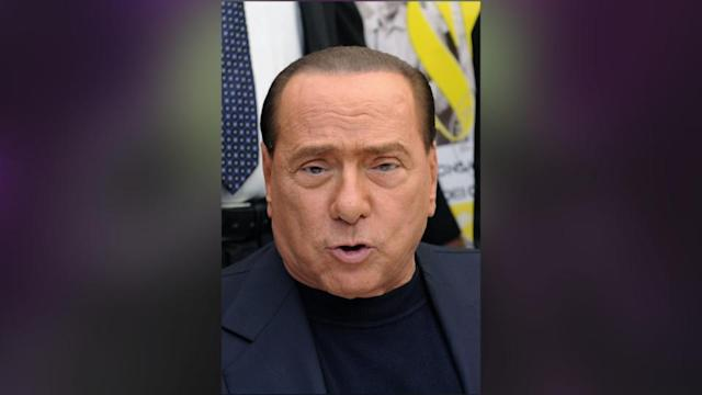 Berlusconi's Highly-touted Announcement On Political Future Delayed
