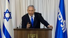Netanyahu Props Up Right-Wing Extremist Party Ahead Of Israeli Election