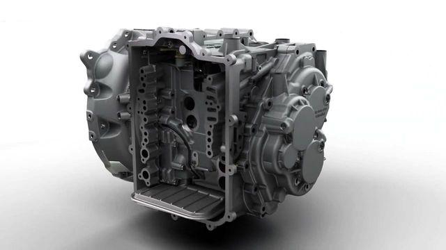 Smarter Driver: The wonderful world of transmissions