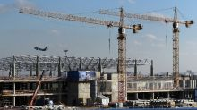 Moscow airport announces $865 mn expansion ahead of World Cup