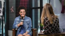 Gymnast Laurie Hernandez is prepping for the 2020 Olympics: 'My body's been in hibernation'