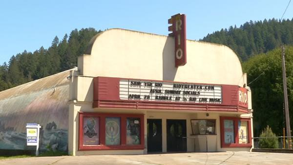 Supporters make final push to save Rio Theater