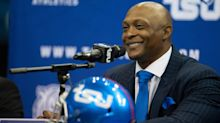 Tennessee State hires 1st-time coach Eddie George hoping for revival