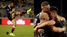 'Didn't miss a beat': Quade Cooper hailed after epic return