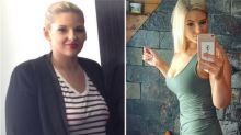 This Woman Stopped Doing Cardio and Lost 37 Pounds