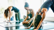 Here's how your favorite workout routine may be messing with your vagina