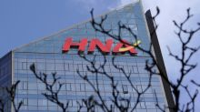 Exclusive: HNA in talks with bad debt firm Cinda as it extends $43 billion asset sales - sources