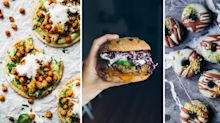 25 Drool-Worthy Recipes That Will Make You Want to Go Vegetarian