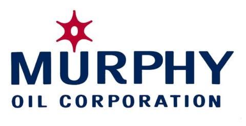 Murphy Oil Corporation Announces Dividend