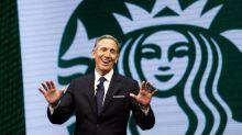 Ex-Starbucks CEO Howard Schultz' potential independent 2020 presidential bid a problem for Democrats?