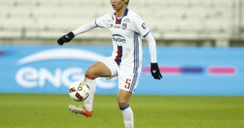 Foot - C1 (F) - Lyon perd mais rejoint le PSG en finale