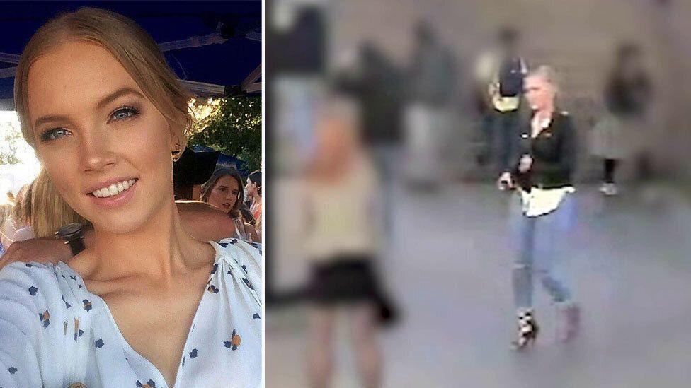 Australian terror victim's spine severed in London terror attack