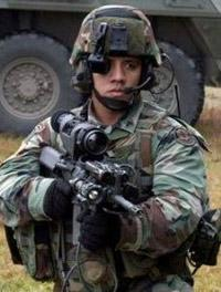 Army's Land Warrior program back in action