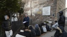 Parts of Warsaw Ghetto wall to become historic monuments