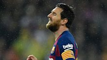 L'Inter Milan dit non à Messi