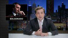 HBO confirma nova temporada do programa de Gregório Duvivier, que entra na Era Bolsonaro