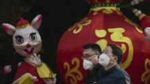 Coronavirus death toll rises to 56 in China as US diplomats prepare to leave Wuhan