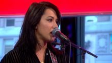 Michelle Branch performs 'Best You Ever' live on 'GMA'