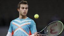 Tennis - ATP - ATP : Hugo Gaston fait un bond au classement