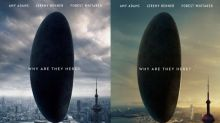 Makers Of Arrival Apologise For Hong Kong Skyline Poster Blunder