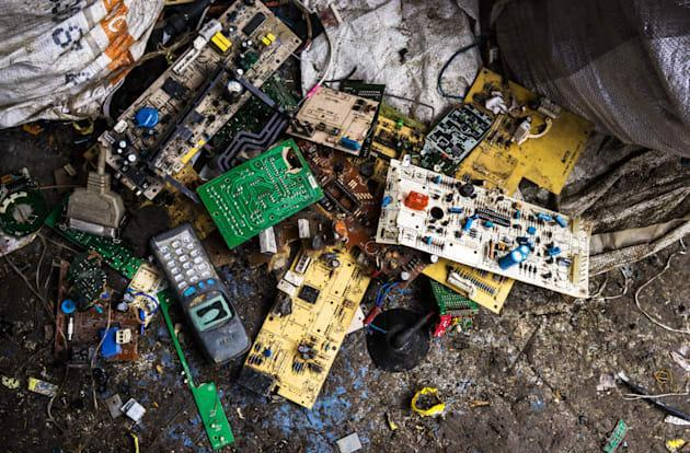 Maker movement may be the cure for our disposable times