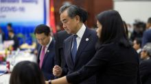 China tests its soft power with neighbours over coronavirus outbreak